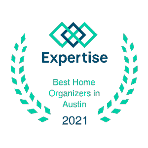 Expertise Best Home Organizers in Austin