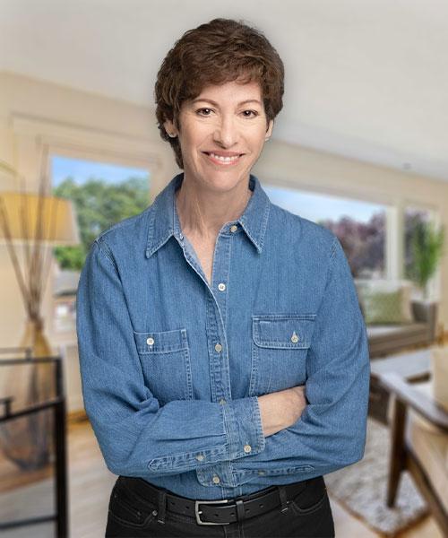 Randi Lyman, Founder of A Helping Hand